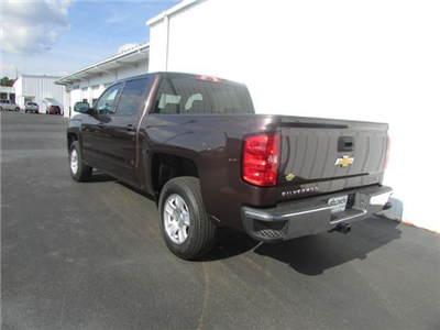 2016 Silverado 1500 Crew Cab 4x2,  Pickup #P8051 - photo 5