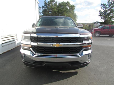 2016 Silverado 1500 Crew Cab 4x2,  Pickup #P8051 - photo 6