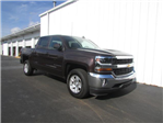 2016 Silverado 1500 Crew Cab 4x2,  Pickup #P8051 - photo 1