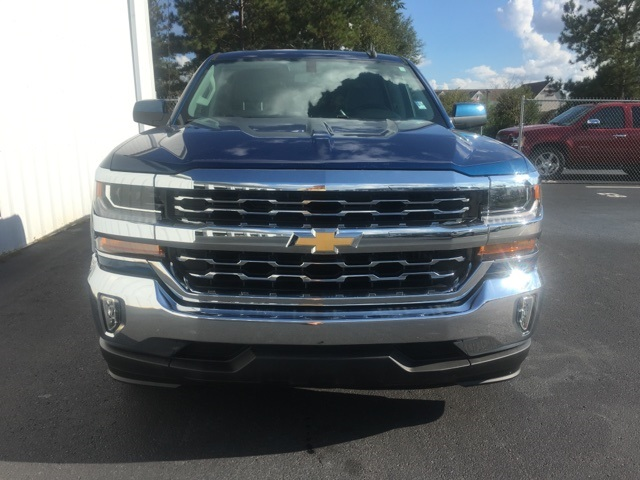 2016 Silverado 1500 Crew Cab Pickup #P8058 - photo 6