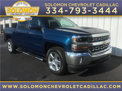 2016 Silverado 1500 Crew Cab Pickup #P8058 - photo 1