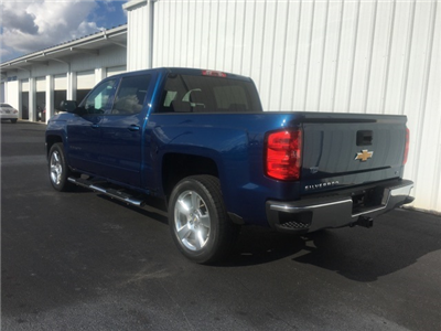 2016 Silverado 1500 Crew Cab Pickup #P8058 - photo 5