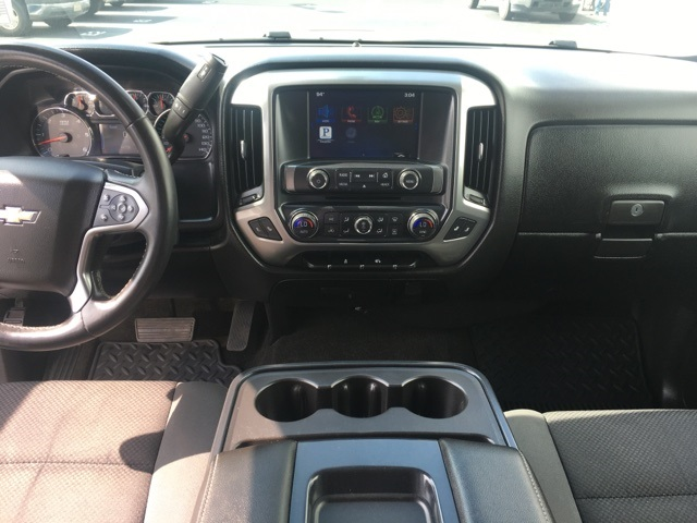2014 Silverado 1500 Crew Cab 4x4 Pickup #P8061 - photo 10