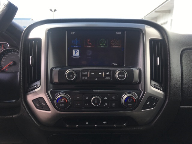 2014 Silverado 1500 Crew Cab 4x4 Pickup #P8061 - photo 11