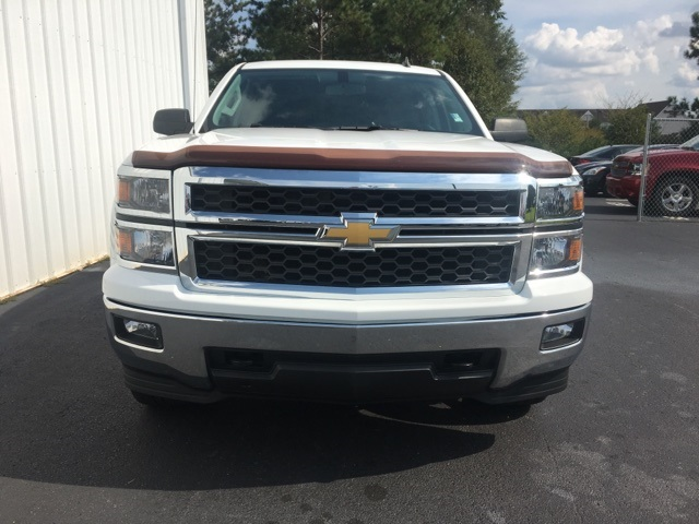 2014 Silverado 1500 Crew Cab 4x4 Pickup #P8061 - photo 6