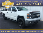 2014 Silverado 1500 Crew Cab 4x4 Pickup #P8061 - photo 1