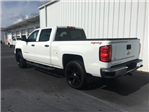 2014 Silverado 1500 Crew Cab 4x4 Pickup #P8061 - photo 5