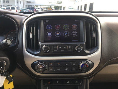 2015 Canyon Crew Cab Pickup #P8064 - photo 11