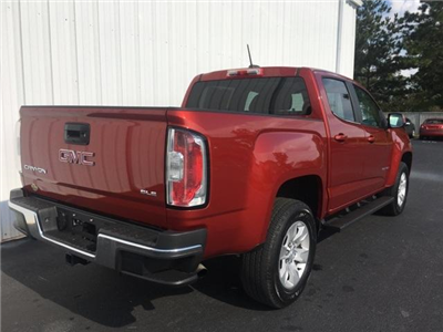 2015 Canyon Crew Cab,  Pickup #P8064 - photo 2