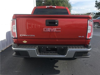 2015 Canyon Crew Cab,  Pickup #P8064 - photo 4