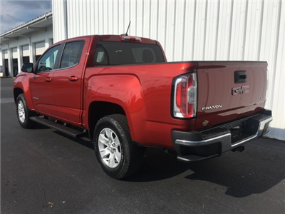 2015 Canyon Crew Cab Pickup #P8064 - photo 5