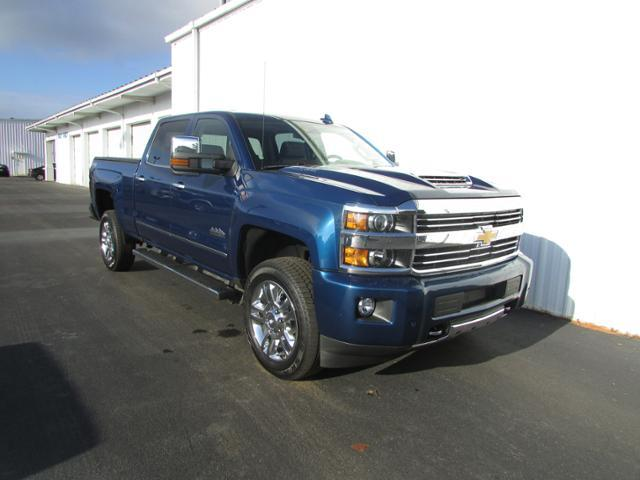 2017 Silverado 2500 Crew Cab 4x4, Pickup #P8097 - photo 1