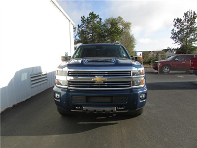 2017 Silverado 2500 Crew Cab 4x4, Pickup #P8097 - photo 6