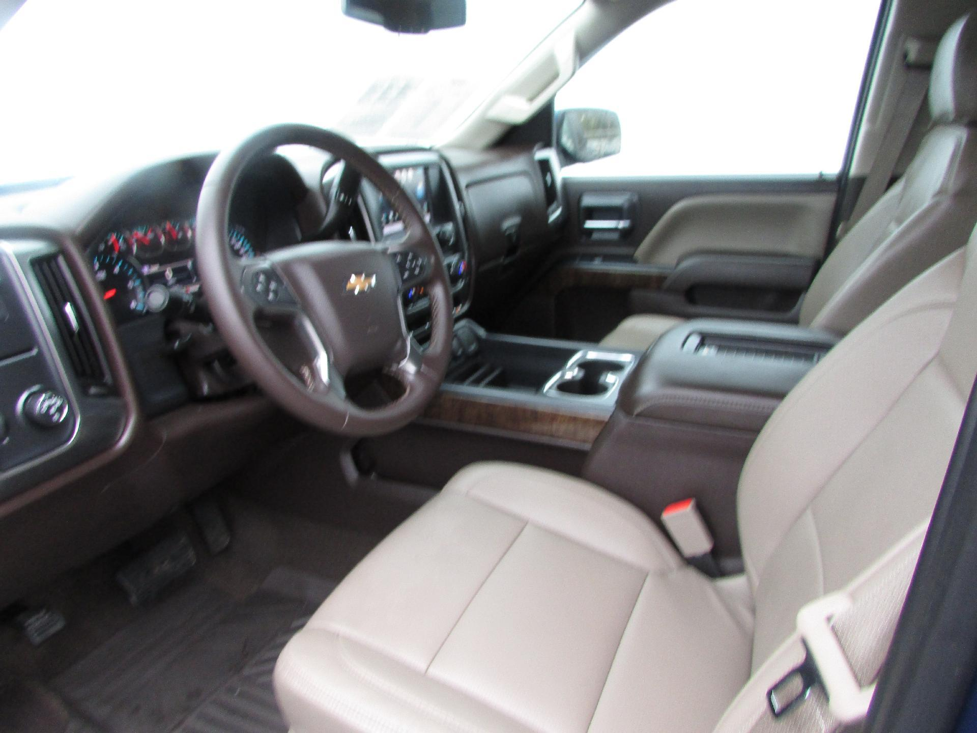 2016 Silverado 1500 Crew Cab 4x2,  Pickup #P9136 - photo 10
