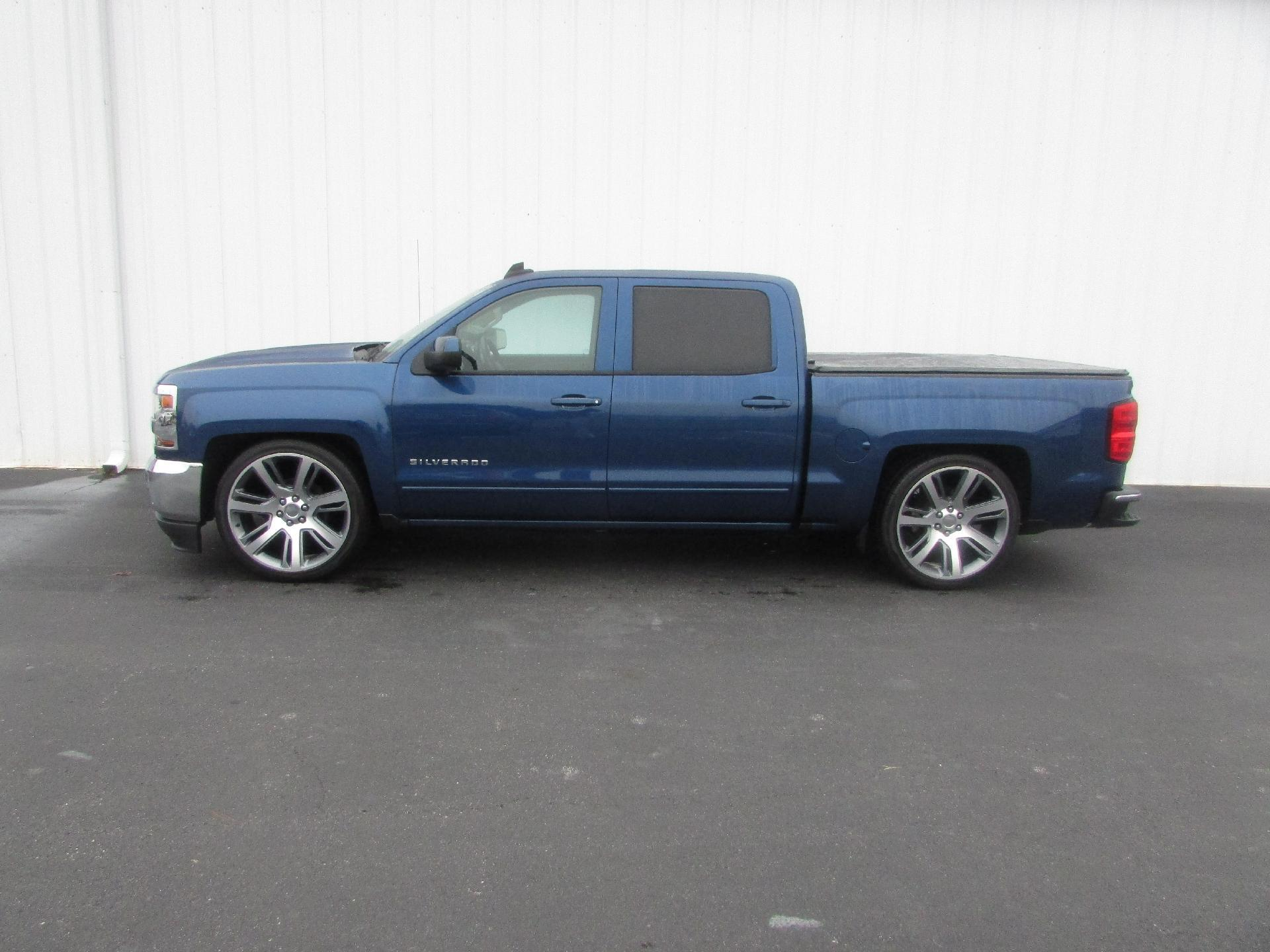 2016 Silverado 1500 Crew Cab 4x2,  Pickup #P9136 - photo 6