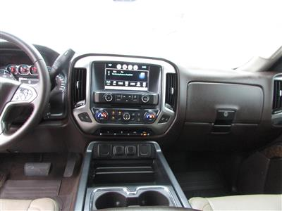 2016 Silverado 1500 Crew Cab 4x2,  Pickup #P9136 - photo 11