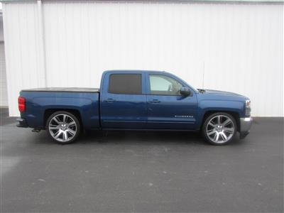2016 Silverado 1500 Crew Cab 4x2,  Pickup #P9136 - photo 3