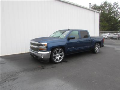 2016 Silverado 1500 Crew Cab 4x2,  Pickup #P9136 - photo 7