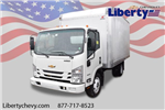 2016 LCF 4500 Regular Cab, Supreme Cutaway Van #1608320 - photo 1