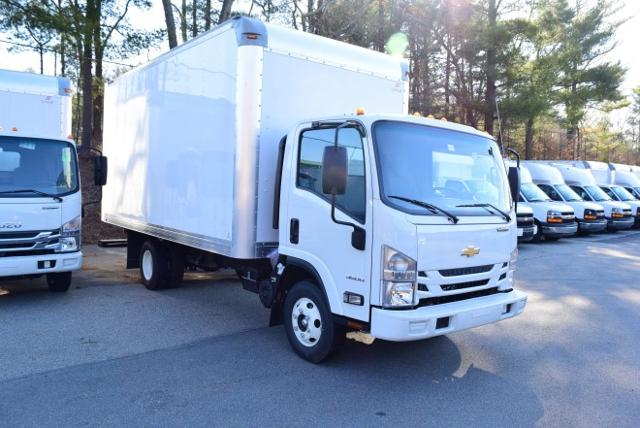 2016 LCF 3500 Regular Cab, Supreme Dry Freight #1608400 - photo 3