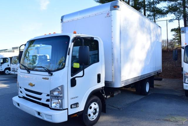 2016 LCF 3500 Regular Cab, Supreme Dry Freight #1608400 - photo 2