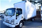 2016 LCF 3500 Regular Cab, Supreme Dry Freight #1608400 - photo 1