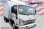 2016 LCF 3500 Regular Cab, Supreme Dry Freight #1608520 - photo 1