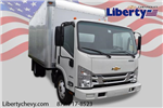 2016 LCF 4500 Regular Cab, Supreme Dry Freight #1608560 - photo 1