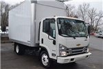 2016 LCF 4500 Regular Cab, Supreme Kold King Refrigerated Body #1608580 - photo 1