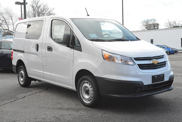 chevrolet city express trucks wakefield ma. Black Bedroom Furniture Sets. Home Design Ideas