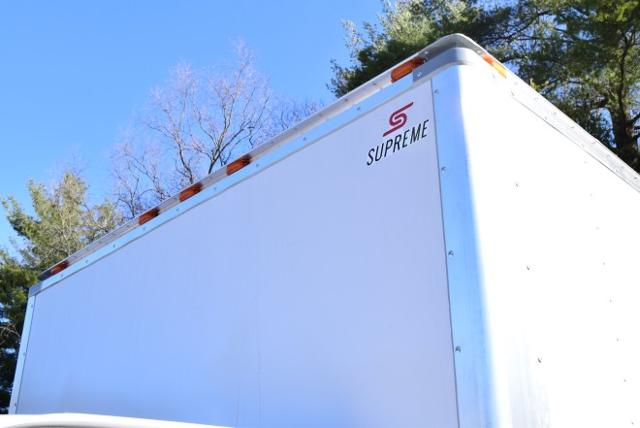 2017 Express 3500, Supreme Refrigerated Body #1704560 - photo 7