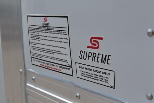 2017 Express 3500, Supreme Refrigerated Body #1705600 - photo 5