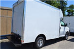 2018 Express 3500 4x2,  Supreme Spartan Cargo Cutaway Van #1807510 - photo 2