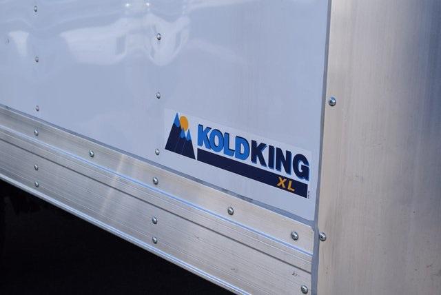2018 LCF 4500 Regular Cab 4x2,  Supreme Kold King Refrigerated Body #1808650 - photo 4