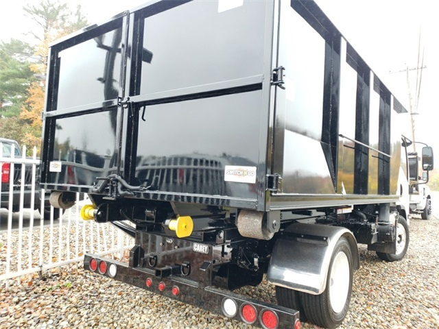 2019 Chevrolet LCF 4500 Regular Cab 4x2, Switch N Go Drop Box Hooklift Body #1908040 - photo 2