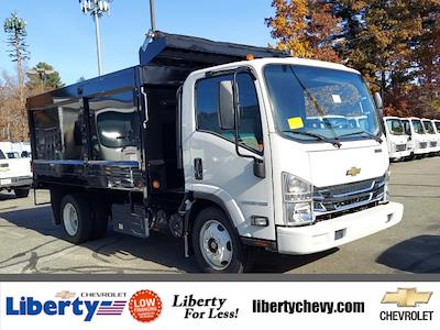 2020 Chevrolet LCF 5500XD Regular Cab DRW 4x2, Cab Chassis #1930970 - photo 1