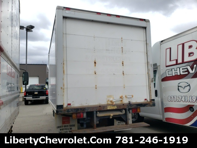 2007 Chevrolet C4500 4x2, Dry Freight #2000392 - photo 1