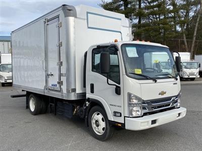 2020 LCF 5500XD Regular Cab DRW 4x2,  Supreme Kold King Refrigerated Body #2004680 - photo 1