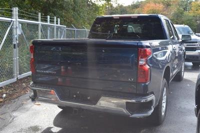2020 Chevrolet Silverado 1500 Crew Cab 4x4, Pickup #2005050 - photo 2