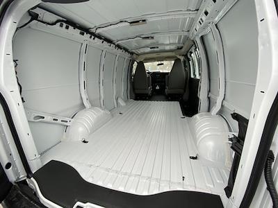 2020 Chevrolet Express 2500 4x2, Empty Cargo Van #2083550 - photo 2