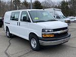 2020 Chevrolet Express 2500 4x2, Empty Cargo Van #2083550 - photo 1
