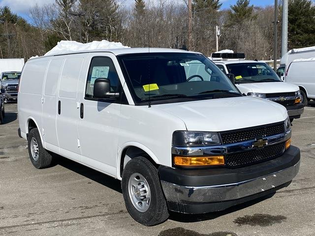 2020 Chevrolet Express 2500 4x2, Refrigerated Body #2083740 - photo 1