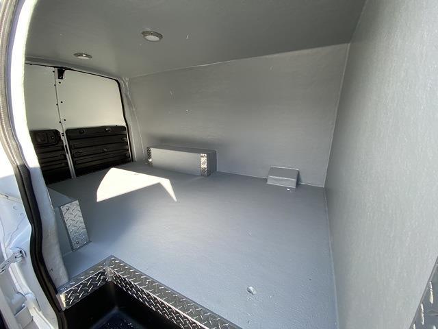 2020 Chevrolet Express 2500 4x2, Refrigerated Body #2083740 - photo 6