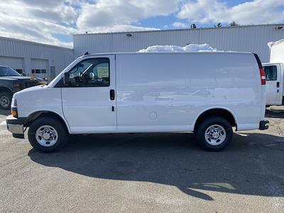 2020 Chevrolet Express 2500 4x2, Refrigerated Body #2083740 - photo 4