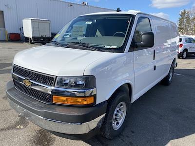 2020 Chevrolet Express 2500 4x2, Refrigerated Body #2083740 - photo 5