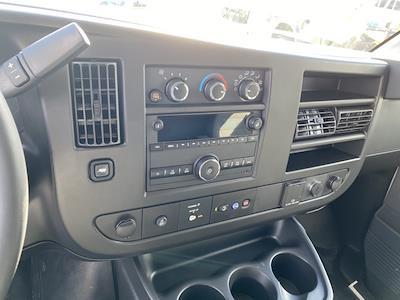2020 Chevrolet Express 2500 4x2, Refrigerated Body #2083740 - photo 8