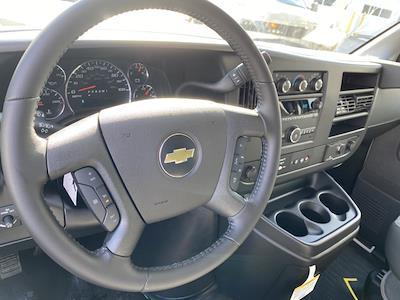 2020 Chevrolet Express 2500 4x2, Refrigerated Body #2083740 - photo 9