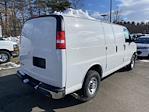 2020 Chevrolet Express 2500 4x2, Refrigerated Body #2083740 - photo 3