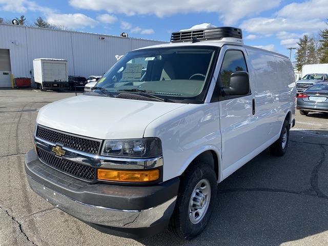 2020 Chevrolet Express 2500 4x2, Refrigerated Body #2083750 - photo 5