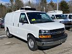 2020 Chevrolet Express 2500 4x2, Refrigerated Body #2083750 - photo 1